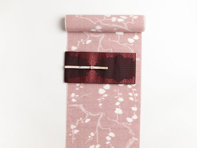 博多織半幅帯ーアラビアン・ナイト