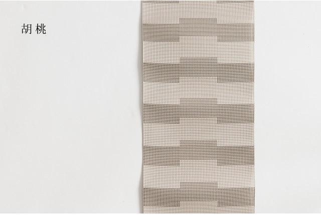 博多織半幅帯ーPIANO