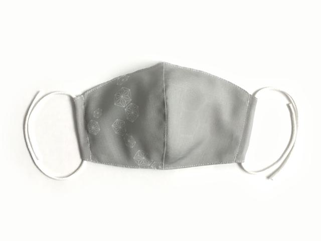 夏のセオαマスク