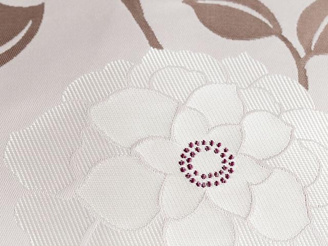 名古屋帯「大輪の花」