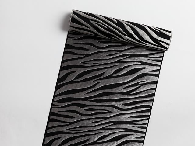 博多織名古屋帯「MONOパンジー」