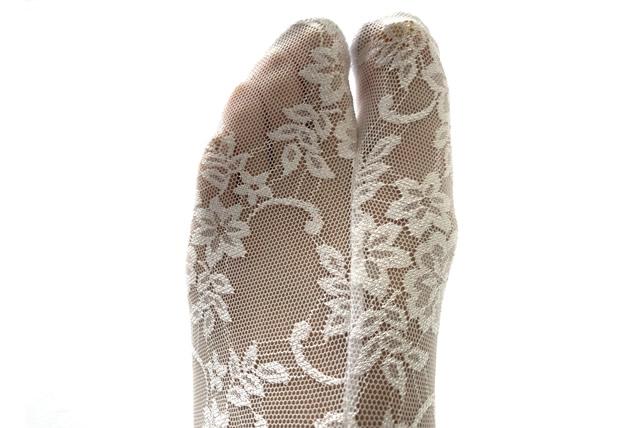 足袋- amanda